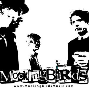 Mockingbirds Station Eight