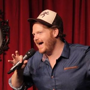 Jeffrey James Binney Wiseguys Live Comedy