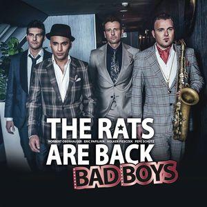 The Rats Are Back Casanova Vienna