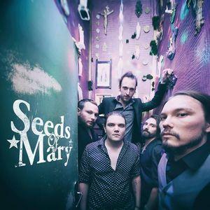 Seeds Of Mary Simone Pètes Les Watts
