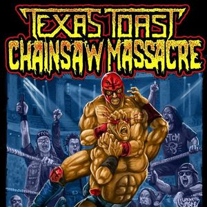 Texas Toast Chainsaw Massacre Cobra Lounge