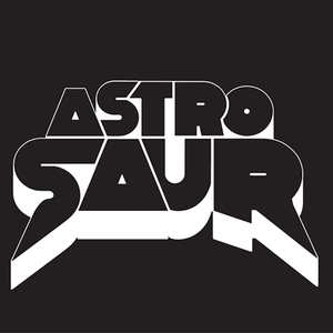 Astrosaur Grillen