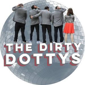 The Dirty Dottys Rockwood Music Hall
