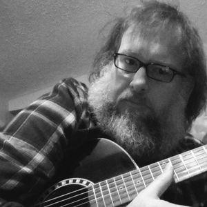 J Edwards Singer-Songwriter Blue Bar
