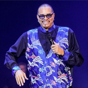 Sinbad MGM Grand Detroit Event Center