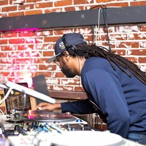 DJ Artistic The Casbah