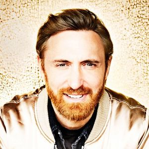 David Guetta XS Nightclub