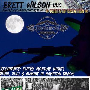 Brett Wilson PRIVATE EVENT
