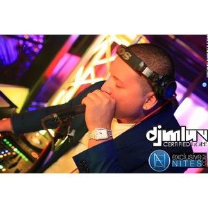 DJ MLUV Copiague
