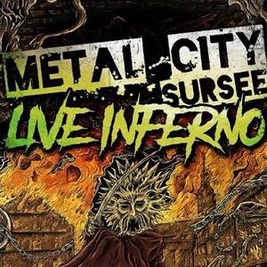 Metal City Sursee Bruch Brothers