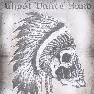 Ghost Dance Band The Backyard Bar & Grill