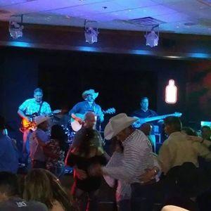 The Daniel Solis Band St Michaels