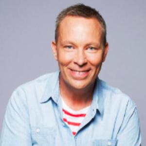 Patrik Larsson Standup