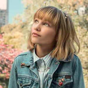 Grace VanderWaal Irving Plaza