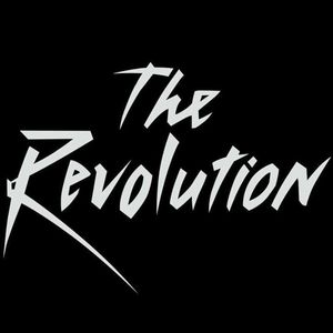 the Revolution Marksville