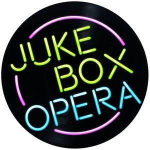 The Jukebox Opera Bures-Sur-Yvette
