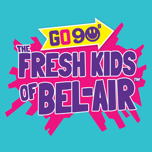 The Fresh Kids of Bel-Air Union Transfer