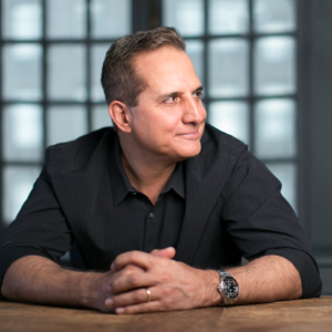 Nick Di Paolo Bridgeport
