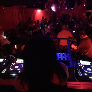 Dj Venus7 Diva Of The Deep Club Elevation