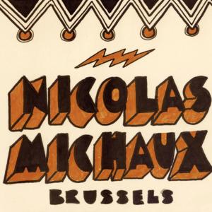 NICOLAS MICHAUX Fly Away Festival