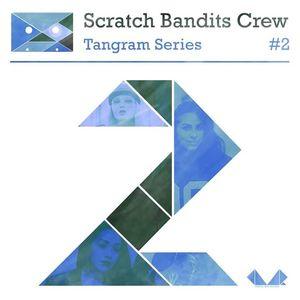 Scratch Bandits Crew Le Transbordeur (DJ set)