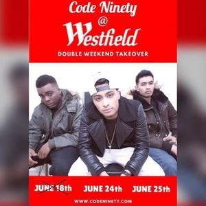 CodeNinety Wheathampstead