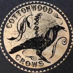 Cottonwood Crows Greenwood Saloon