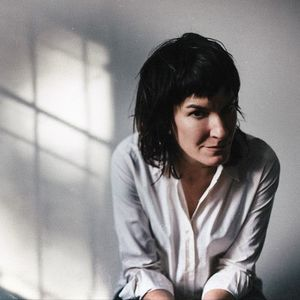 Jen Cloher ACL Live at the Moody Theater