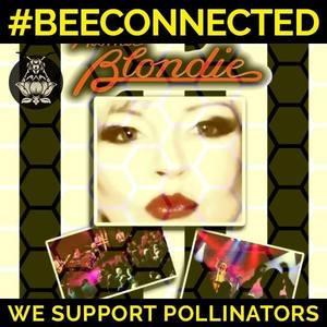 Atomic Blondie The Globe