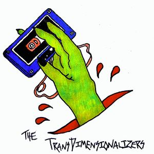 The TransDimensionalizers Coffins Print Shop