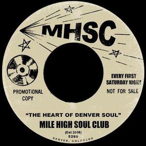 Mile High Soul Club Downtown Artery
