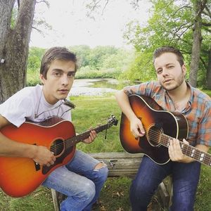 The Meadows Brothers House Concert