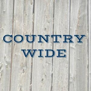 Country Wide Rocks Pleasant Acres