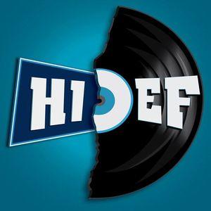 HI-DEF Round Venue