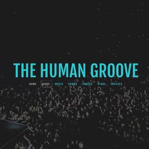 The Human Groove 3ER ANIVERSARIO DNA MUSIC BARRANQUILLA @ MORET CLUB