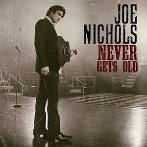 Joe Nichols Council Grove