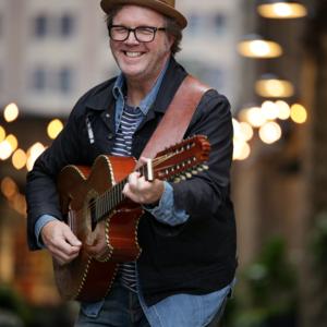 Tim Houlihan Music Aster Cafe