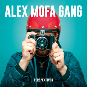 ALEX MOFA GANG Jugendzentrum B58