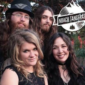 Noach Tangeras Band Atascadero