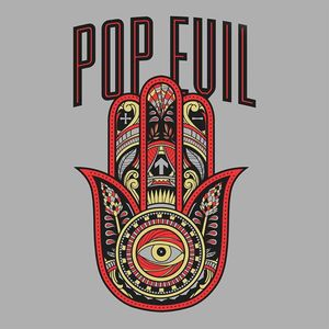 Pop Evil Swartz Creek
