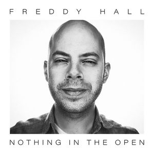 Freddy Hall The Bitter End