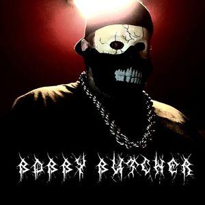 Bobby Butcher The Camel