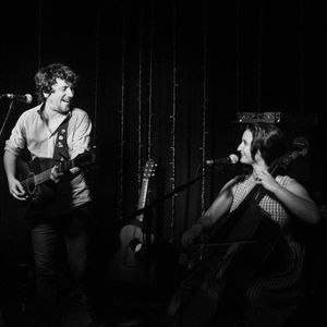 Paul Murray Music/ Lazy Morse Hove