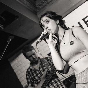 Molly Anna Band Glossop