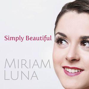Miriam Luna Music Miriam Luna Trio
