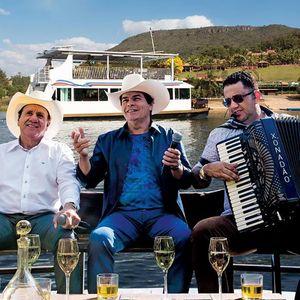 Trio Parada Dura Barretos