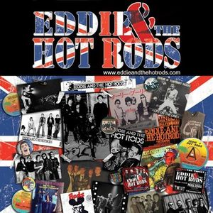 Eddie & The Hot Rods Junction 1