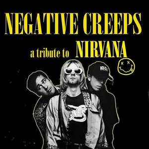 Negative Creeps Skylite Room