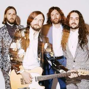 J Roddy Walston and The Business Gothic Theatre