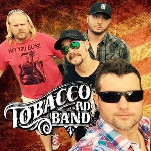 Tobacco Rd Band St Cloud Fl New Years Eve Bash